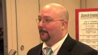 How to optimize your videos with Topher Kohan, CNN at SES Chicago 2009