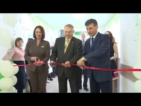 Открытая регистратура в Степноозерской ЦРБ