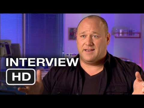 3 Stooges - Will Sasso (Curly) Interview (2012) HD Movie