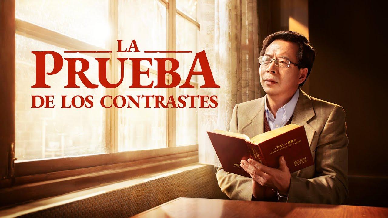 Testimonio cristiano 2020 | La prueba de los contrastes