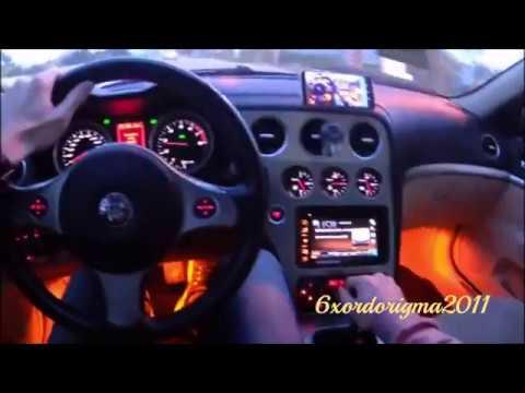 Alfa Romeo 159 TBi 1750 Ride