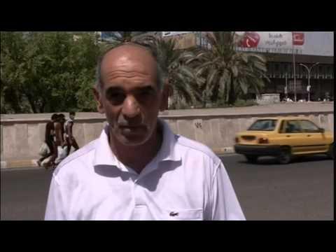 5168RR IRAQ MALIKI STEPS DOWN