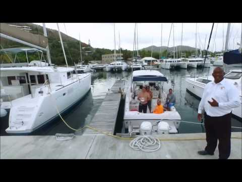 Poker Run 2015 BVI DJI