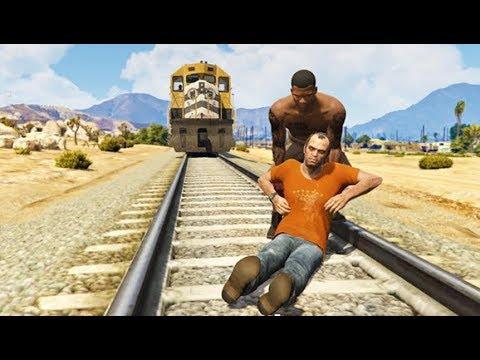 GTA 5 Fails Compilation #25 (GTA 5 Funny Moments Best Videos)
