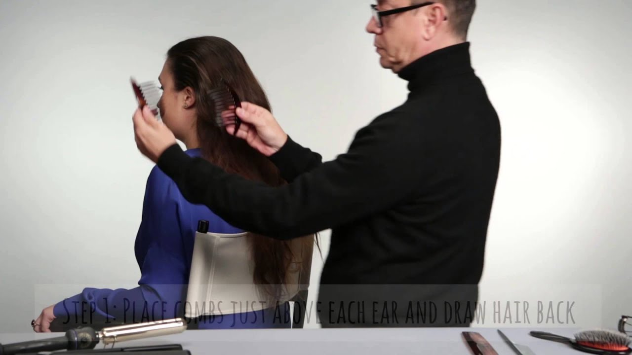 Interlocking Combs Tutorial - YouTube