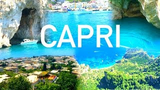 A day in CAPRI