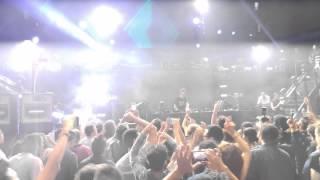 Porter Robinson - Flicker (Mat Zo Remix) Live