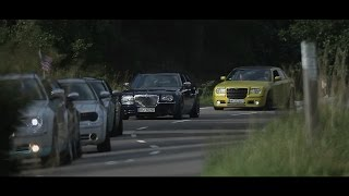 Jurassic Eifel 2015 Chrysler Dodge Meeting Germany