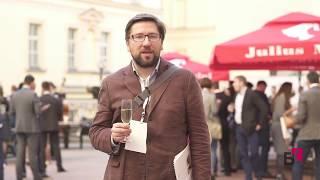 Интервью Олега Зйцева, Банкротный клуб Москва 2018