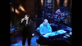 João Donato Trio & Ithamara Koorax: Minha Saudade