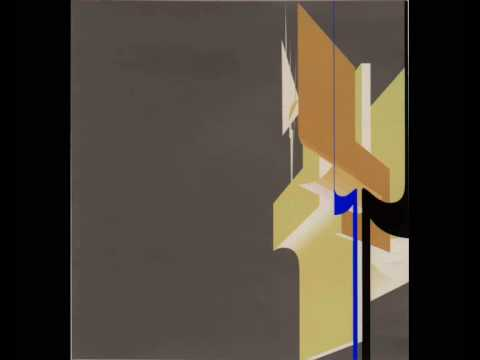 "Autechre - Pro Radii (Stereo Difference) from ""Untilted"""