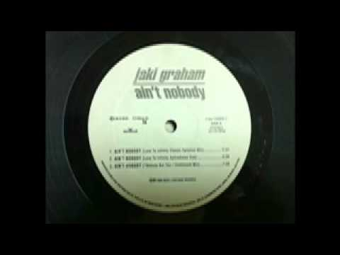 jaki graham - ain't nobody ( Love To Infinity Classic Paradise Mix )