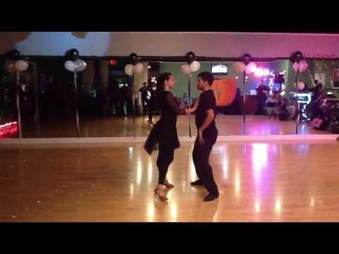 Pentatonix & Lindsey Stirling - Radioactive - Ballroom Performance