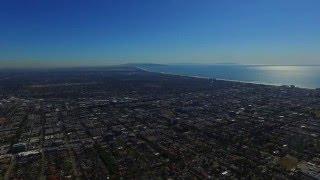 DJI - LOS ANGELES BRENTWOOD .
