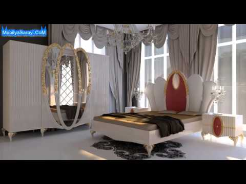 Modern Yatak Odasi Takimlari 2019 2020