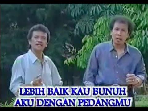 Dang dut Indonesia Duet Charles/Joel PASRAH Cip.Leo Waldi