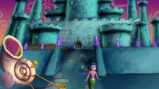 SpongeBob SquarePants The video game Chapter 3-4