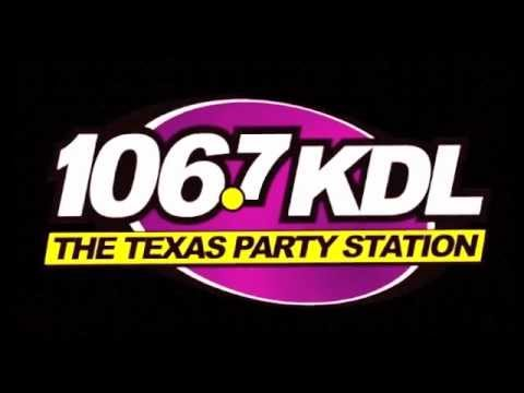The Best of 106.7 KDL Playlist 2