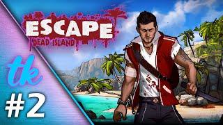 Escape Dead Island - Parte 2 - Español (1080p)
