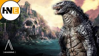 Godzilla Confirmed on Skull Island & What That Means | Godzilla: King of Monsters