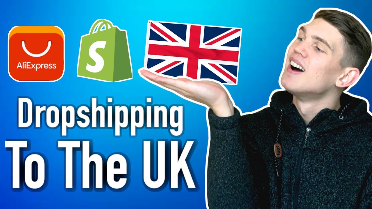 Dropshipping to the UK everything you need to know for brexit and VAT.