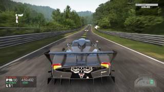 Project Cars Pagani Edition Gameplay PC 1080p HD | MindYourGames