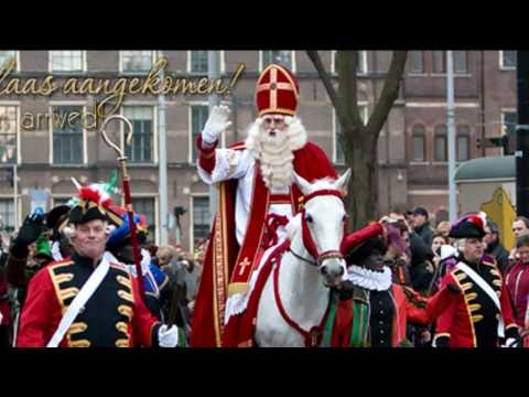 Nu Zijt Wellekome - Dutch Christmas Song (HD)