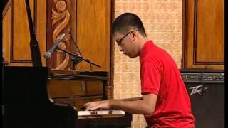 Festival Piano CEG 2014 - Đối mặt - Nguyễn Hà Linh & Nguyễn Võ Anh Minh