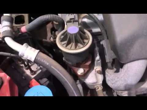 Is This An Engine Knock Problem Honda Fit