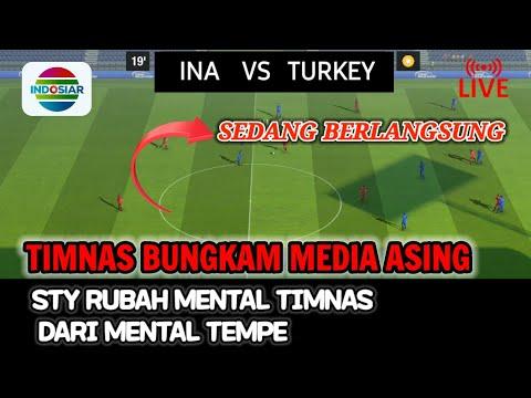 Final Indonesia VS vietnam u23