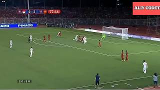 INDONESIA VS VIETNAM | Highlights final | Sea Games 2019