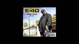 im a teach ya how to sell dope e 40 revenue retrievin day shift album