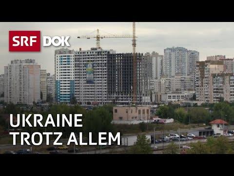 Die Ukraine und
