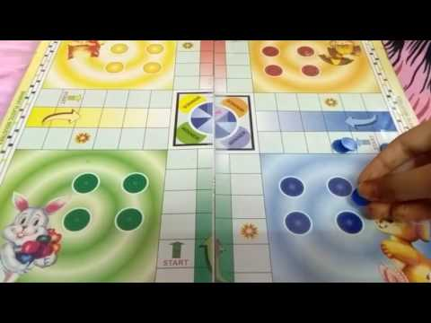 How to play ludo tutorial in hindi