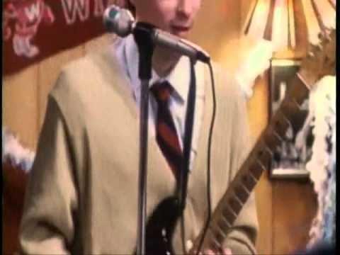 Richard Cheese - Buddy holly (Weezer cover)