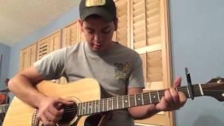 Girl of My Dreams - Brandon Heath (cover) Gabe Rios