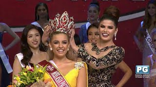 Miss Asia Pacific International 2019 Coronation Night