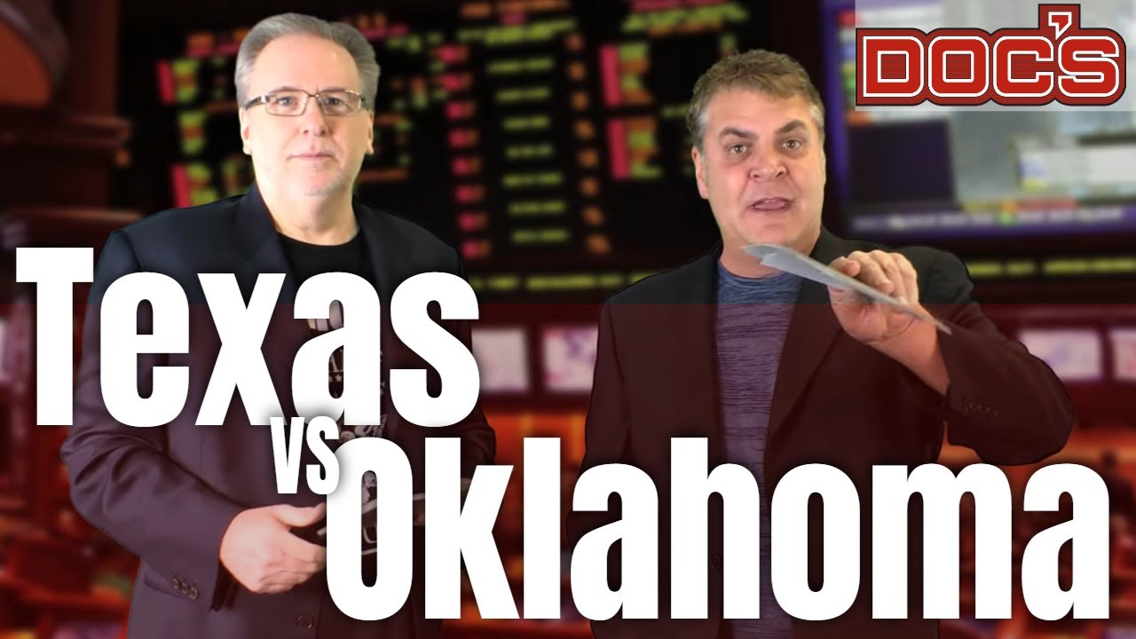 Oklahoma vs. Texas odds, line: 2019 Red River Showdown picks, best predictions from expert who's 7-0 on Sooners ...