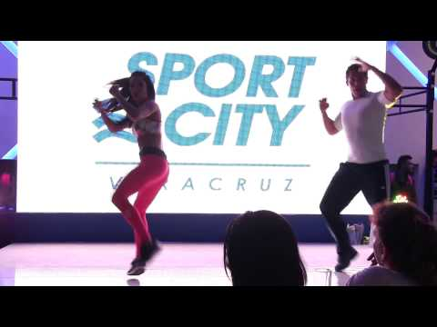 Sport City Kick Boxing Veracruz
