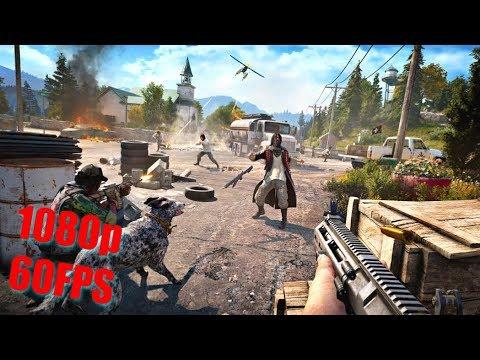 Една по-различна поредица на Far Cry 5 ! Началото #1 thumbnail