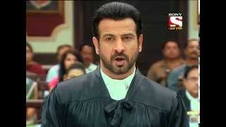 vuclip Adaalat - Bengali - 297 - Darr @ the Mall