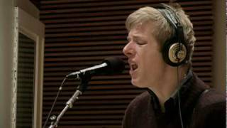 Spoon - Don't You Evah (Live on 89.3 The Current)