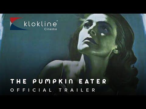 1964 The Pumpkin Eater Official Trailer 1 Romulus Films