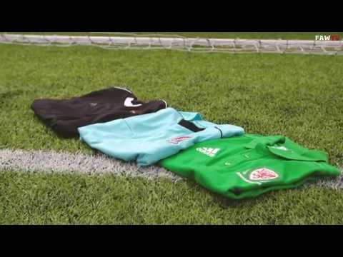 Referees Kit Launch 2017