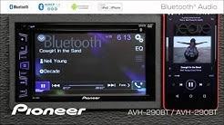 Desbloquear menu, bluetooth y videos - Pioneer