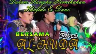 "Video LIL INAP - Rebana Gambus ""AL-HUDA"" download MP3, 3GP, MP4, WEBM, AVI, FLV Mei 2018"