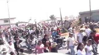 SAN ANDRES CUEXCONTITLAN FERIA 2009 (X EL RASTRO)