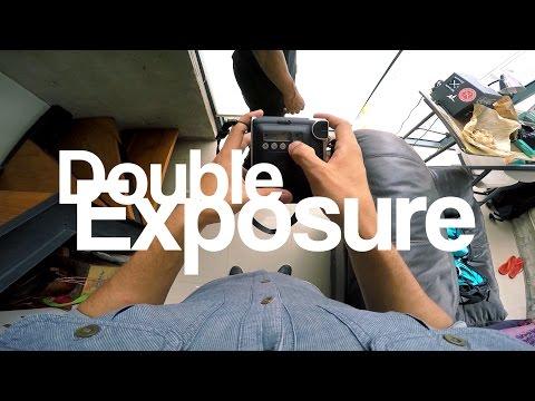 Double Exposure?