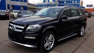 Продается Mercedes-Benz GL350 2013