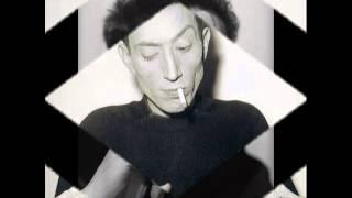 "Philippe Clay "" la gamberge "" Olympia 1957"